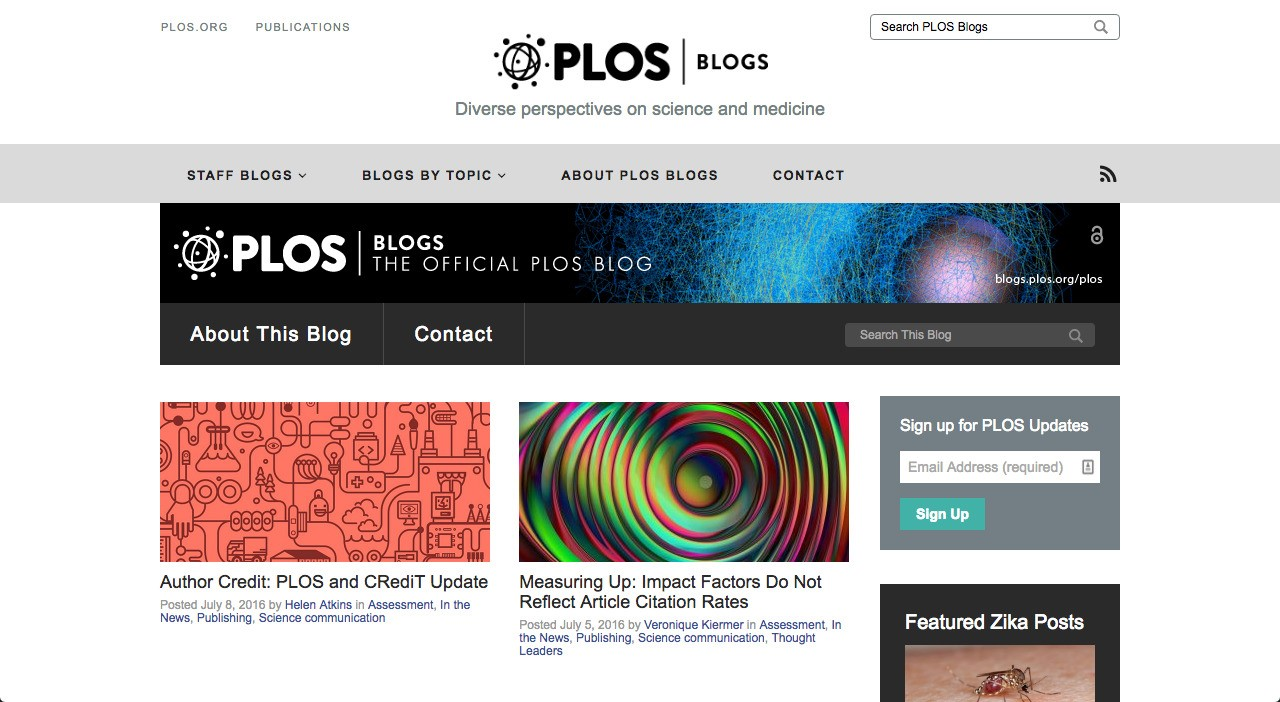 Public Library Of Science Alternatives And Similar Websites And Apps