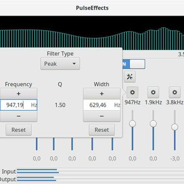 PulseEffects Alternatives and Similar Software - AlternativeTo net