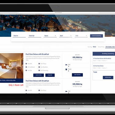 Pure iBooking - Hotel Booking Engine Alternatives and Similar