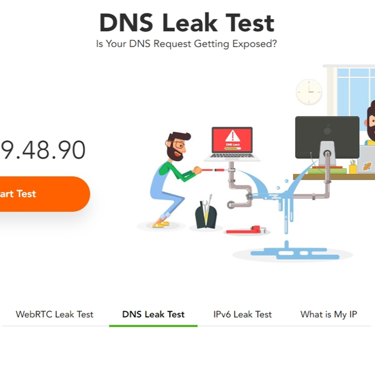PureVPN - WebRTC Leak Test Alternatives and Similar Websites and