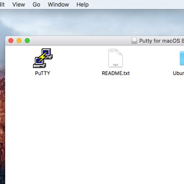Putty for Mac Alternatives and Similar Software