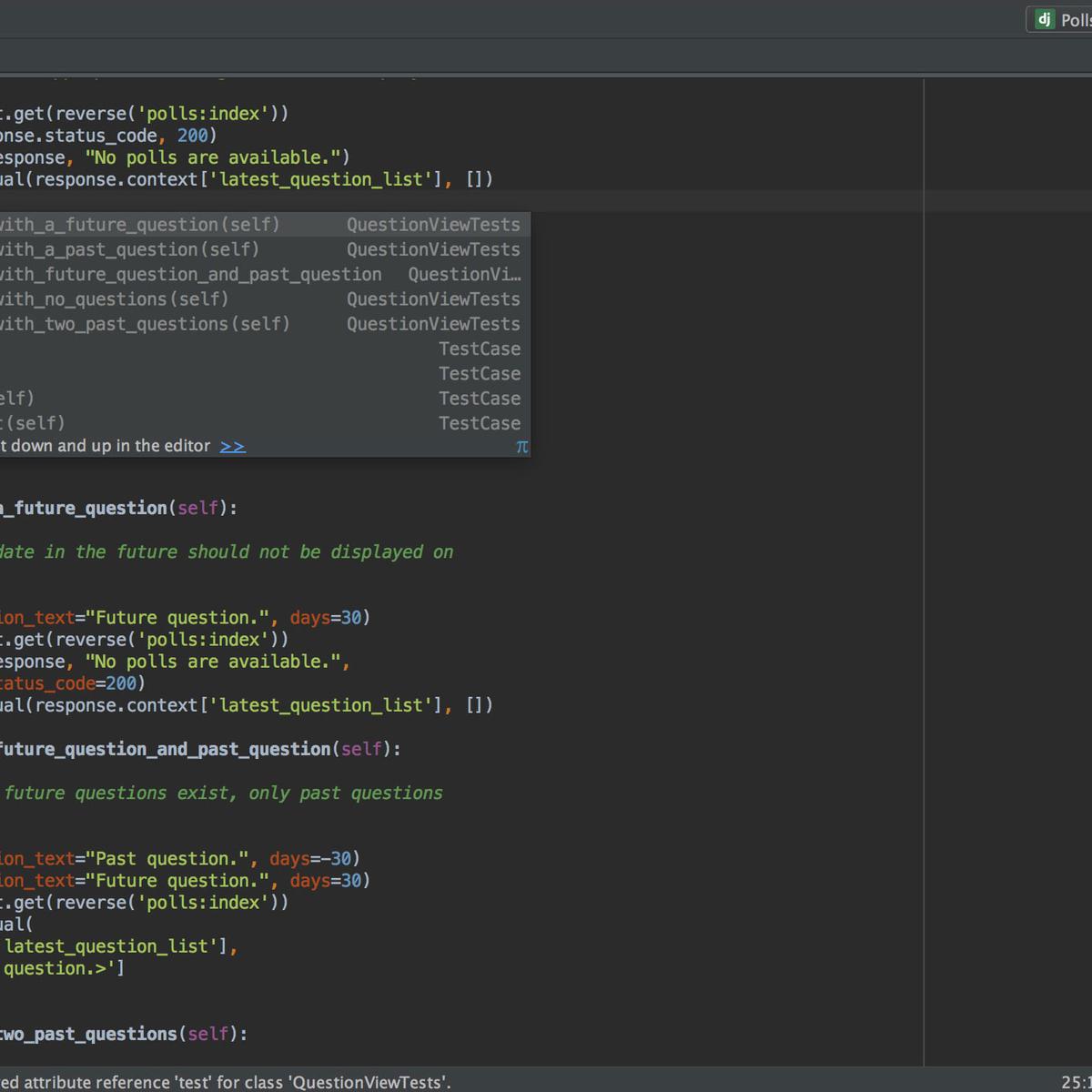 PyCharm Alternatives and Similar Software - AlternativeTo net