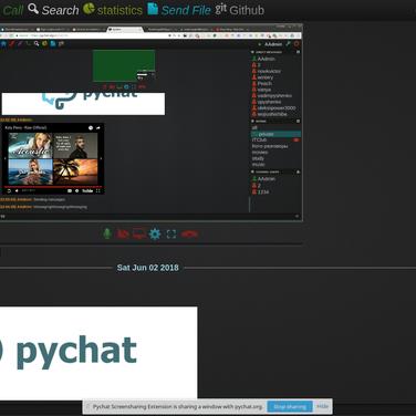 P2p Chat Github