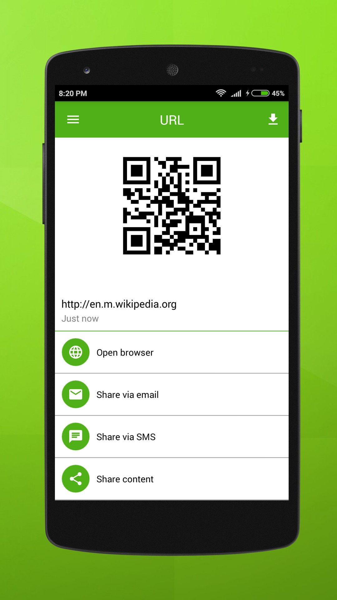 How to Scan Barcodes With an Android Phone Using Barcode Scanner How to Scan Barcodes With an Android Phone Using Barcode Scanner new foto