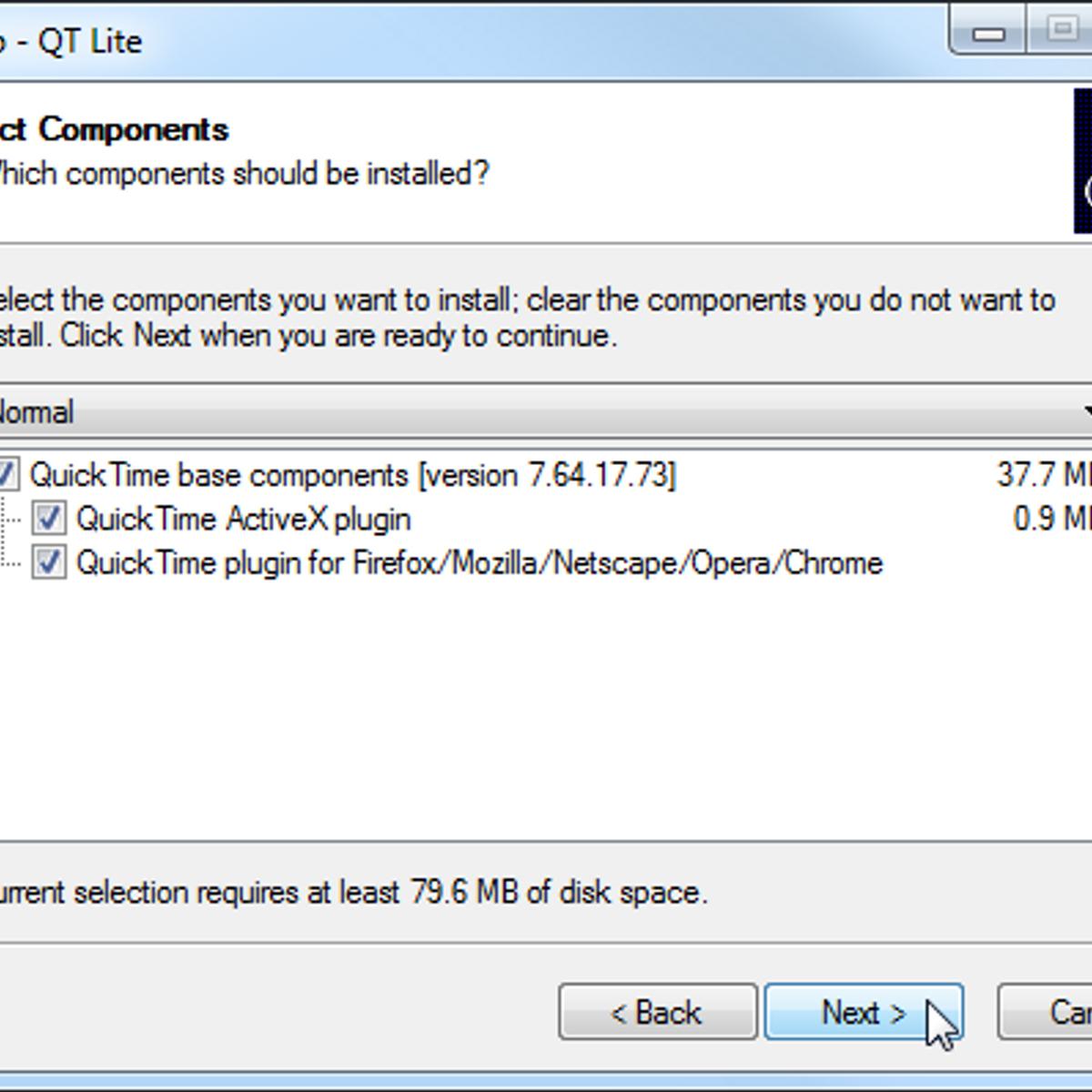 QT Lite Alternatives and Similar Software - AlternativeTo net