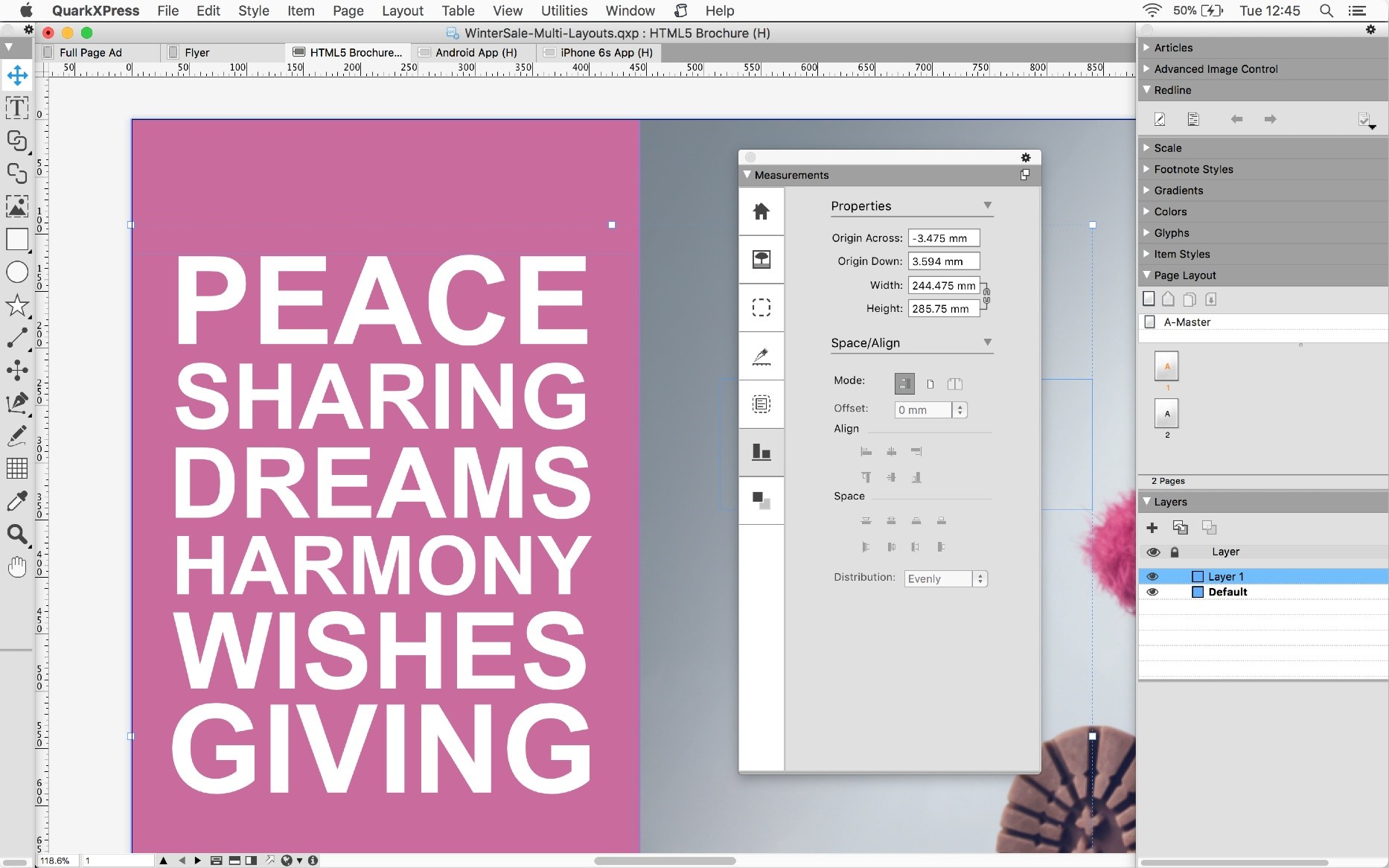 Adobe InDesign Alternatives for Mac - AlternativeTo net