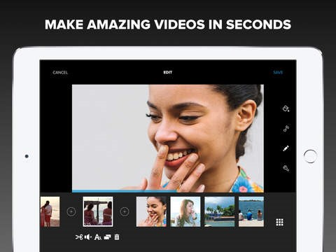 Quik by GoPro Alternatives and Similar Software