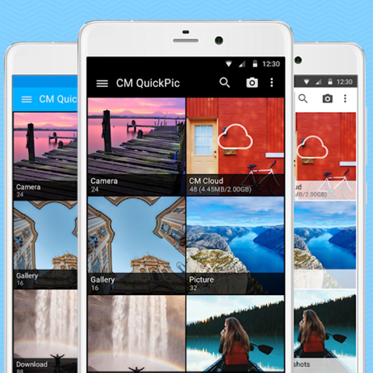 QuickPic Alternatives and Similar Apps - AlternativeTo net