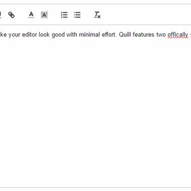 Quill Alternatives and Similar Software - AlternativeTo net