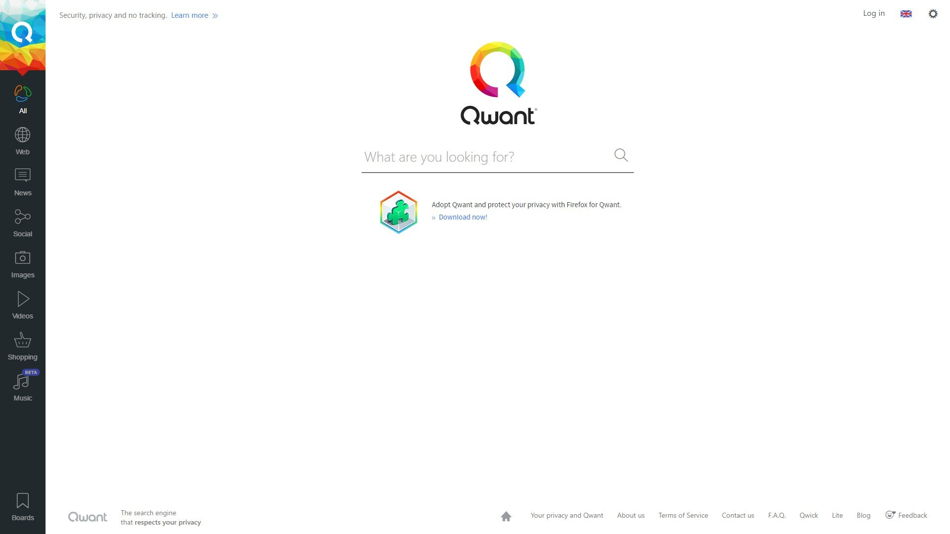 Qwant Alternatives and Similar Websites and Apps - AlternativeTo net