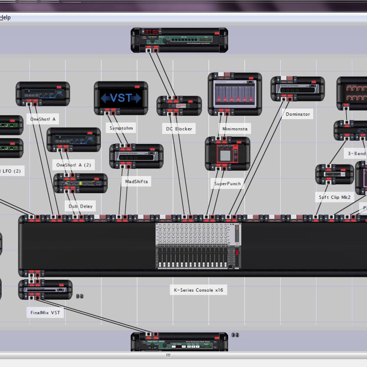 Rack Performer Alternatives and Similar Software - AlternativeTo net