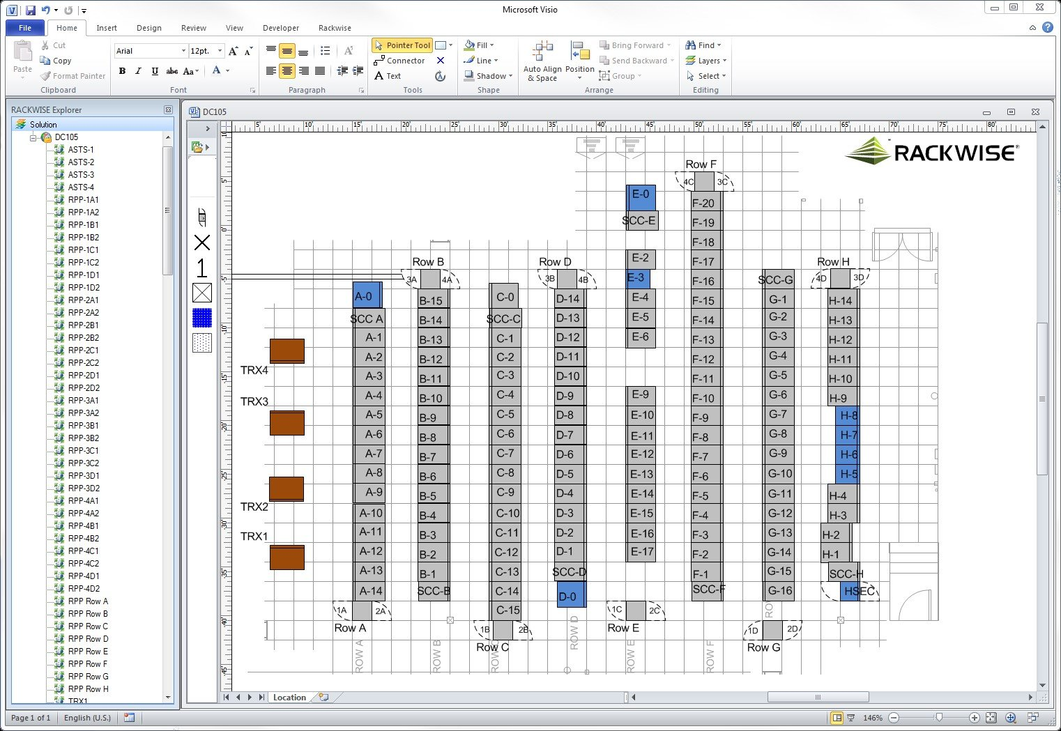 Rackwise Dcim X Alternatives And Similar Software