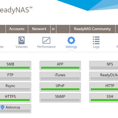 ReadyNAS Alternatives and Similar Software - AlternativeTo net
