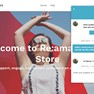 Customizable to fit the look and feel of your business. Reamaze offers an integrated chat experience unlike anything else.