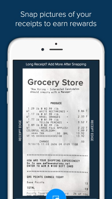 Receipt Hog Alternatives and Similar Apps - AlternativeTo net