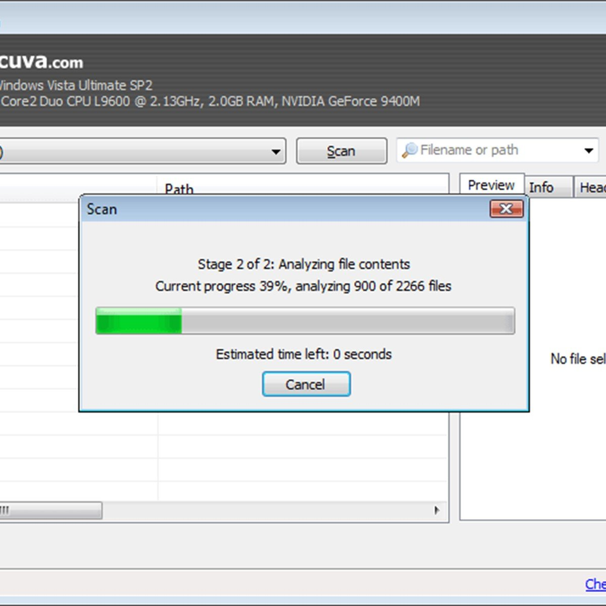 Recuva Alternatives for Mac - AlternativeTo net