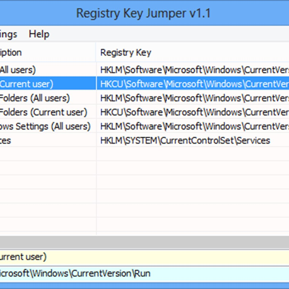 windows audio enhancements registry