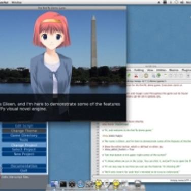 Ren'Py Alternatives and Similar Games - AlternativeTo net