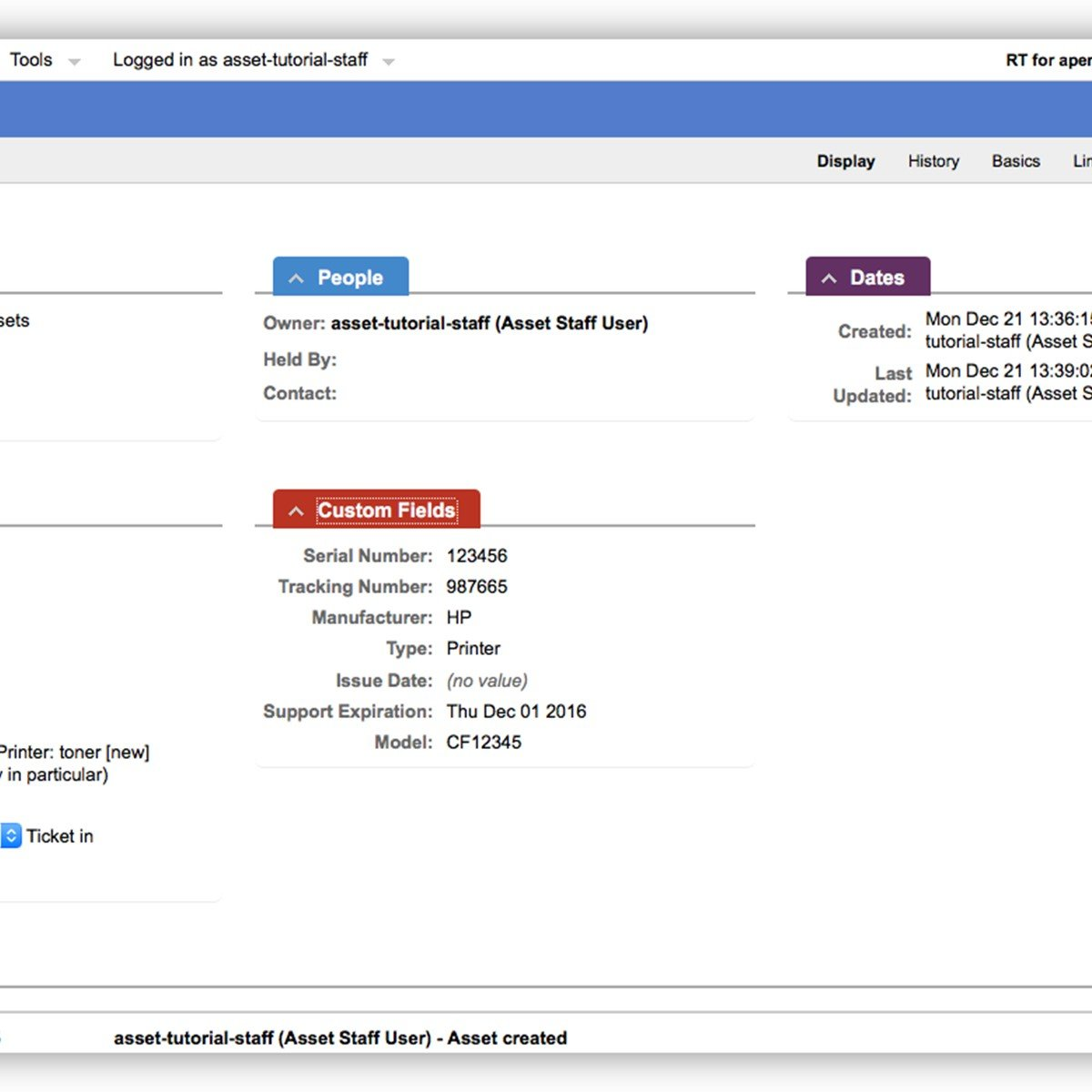 Request Tracker Alternatives and Similar Software