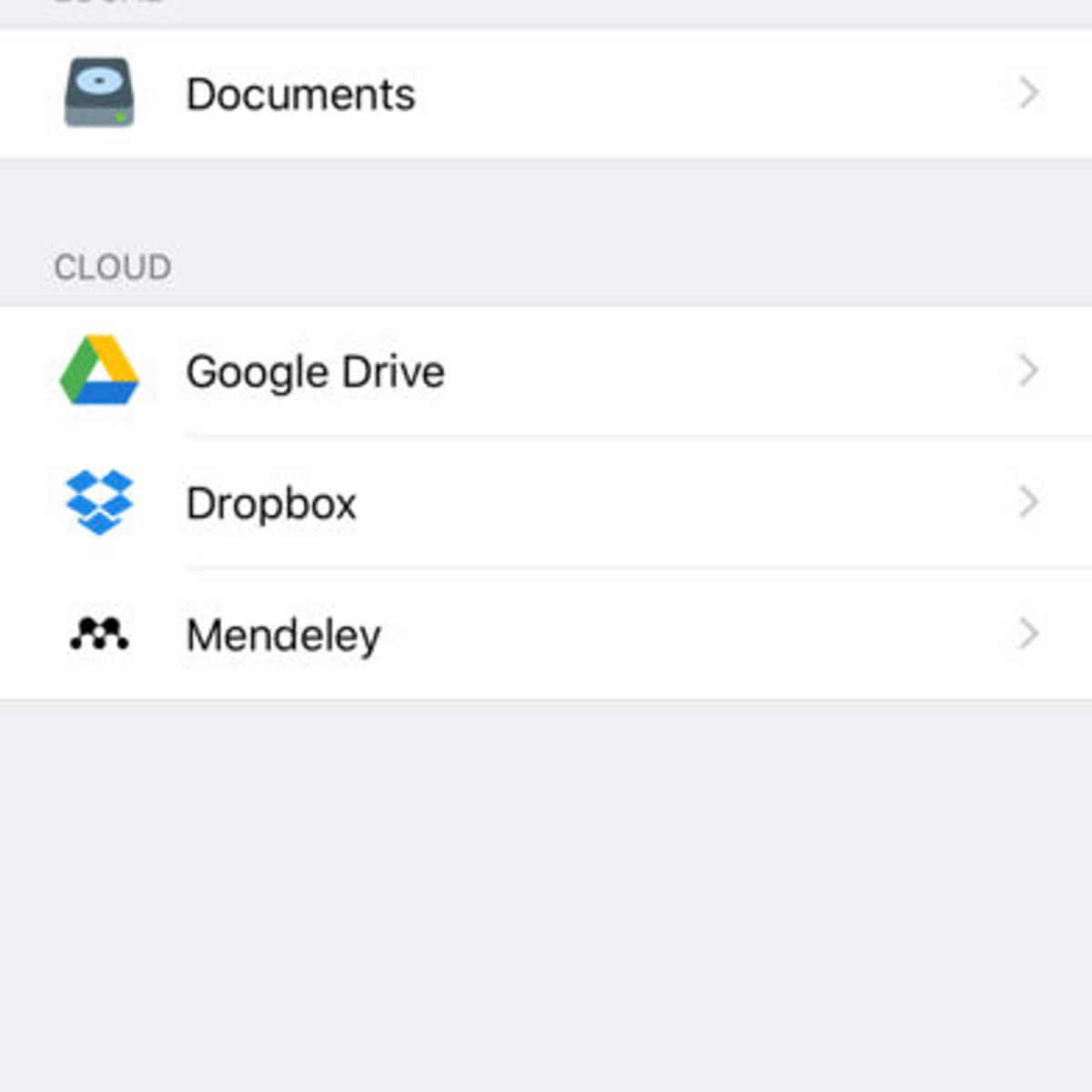 Researcher PRO Alternatives and Similar Apps - AlternativeTo net