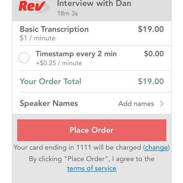 Rev Voice Recorder Alternatives and Similar Apps