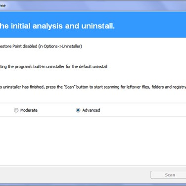 Absolute Uninstaller Alternatives and Similar Software