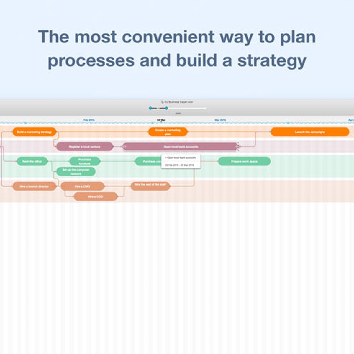 Roadmap Planner Alternatives And Similar Software AlternativeTonet - Roadmap planner