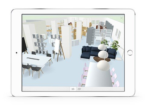 Roomle Alternatives And Similar Apps And Websites
