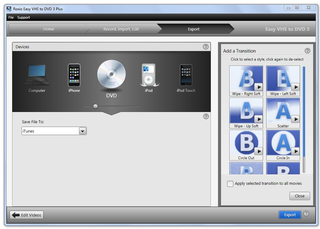 Download AVI to VCD SVCD DVD Converter 5.8
