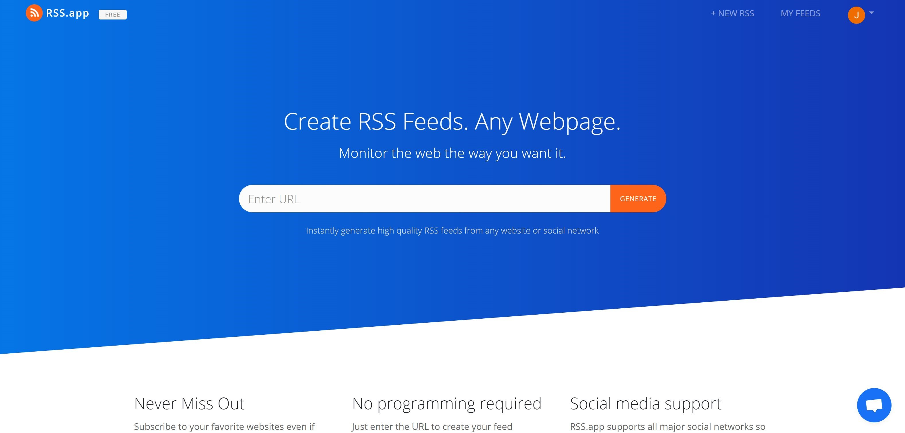 RSS app Alternatives and Similar Websites and Apps