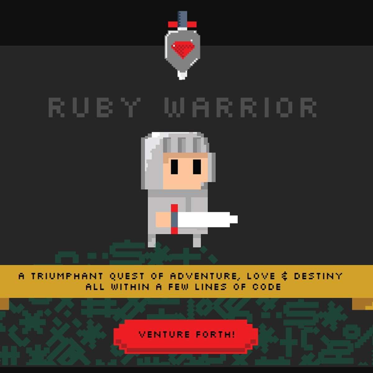 Ruby Warrior Alternatives and Similar Websites and Apps ...