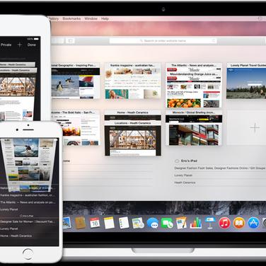 Safari Alternatives and Similar Software - AlternativeTo net