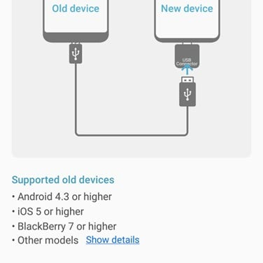 Samsung Smart Switch Alternatives and Similar Software