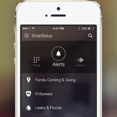 SmartThings Alternatives and Similar Apps - AlternativeTo net