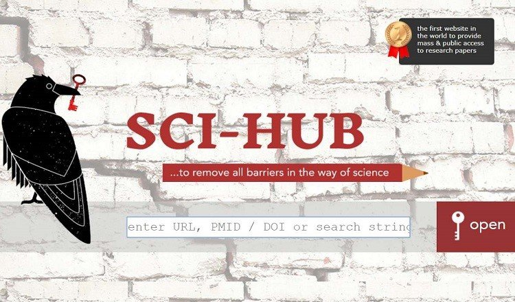 SCI-HUB Reviews and Features - AlternativeTo