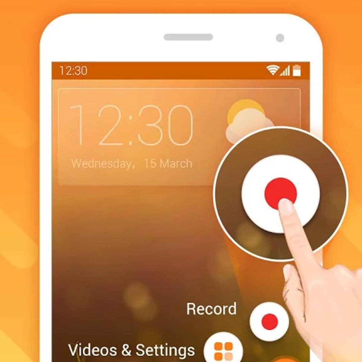 Free Screen Recorder For Iphone