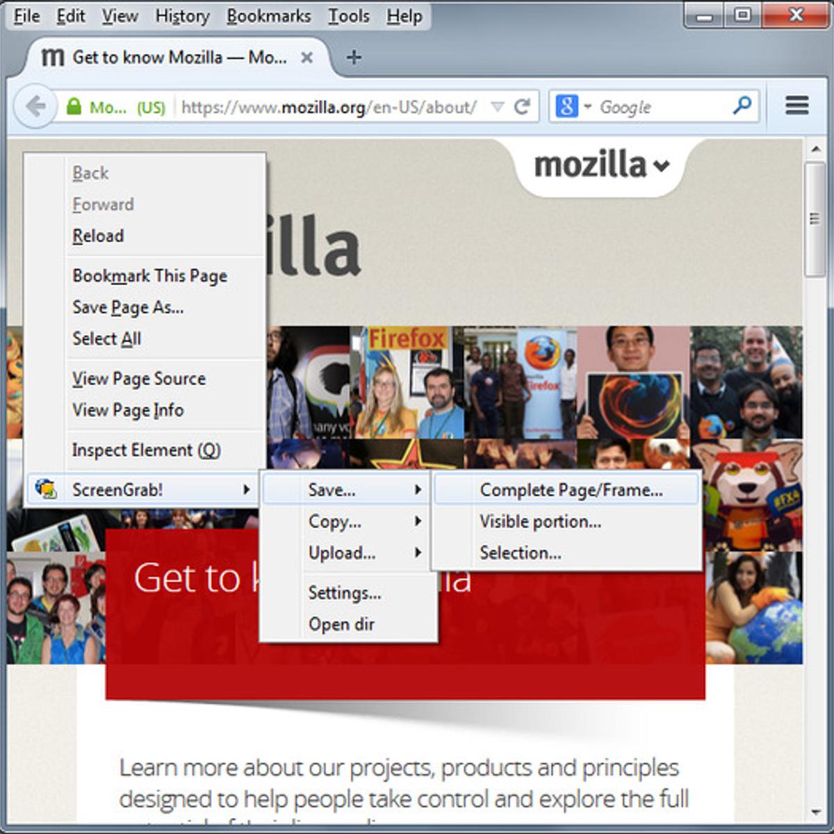 Screengrab! Alternatives and Similar Software