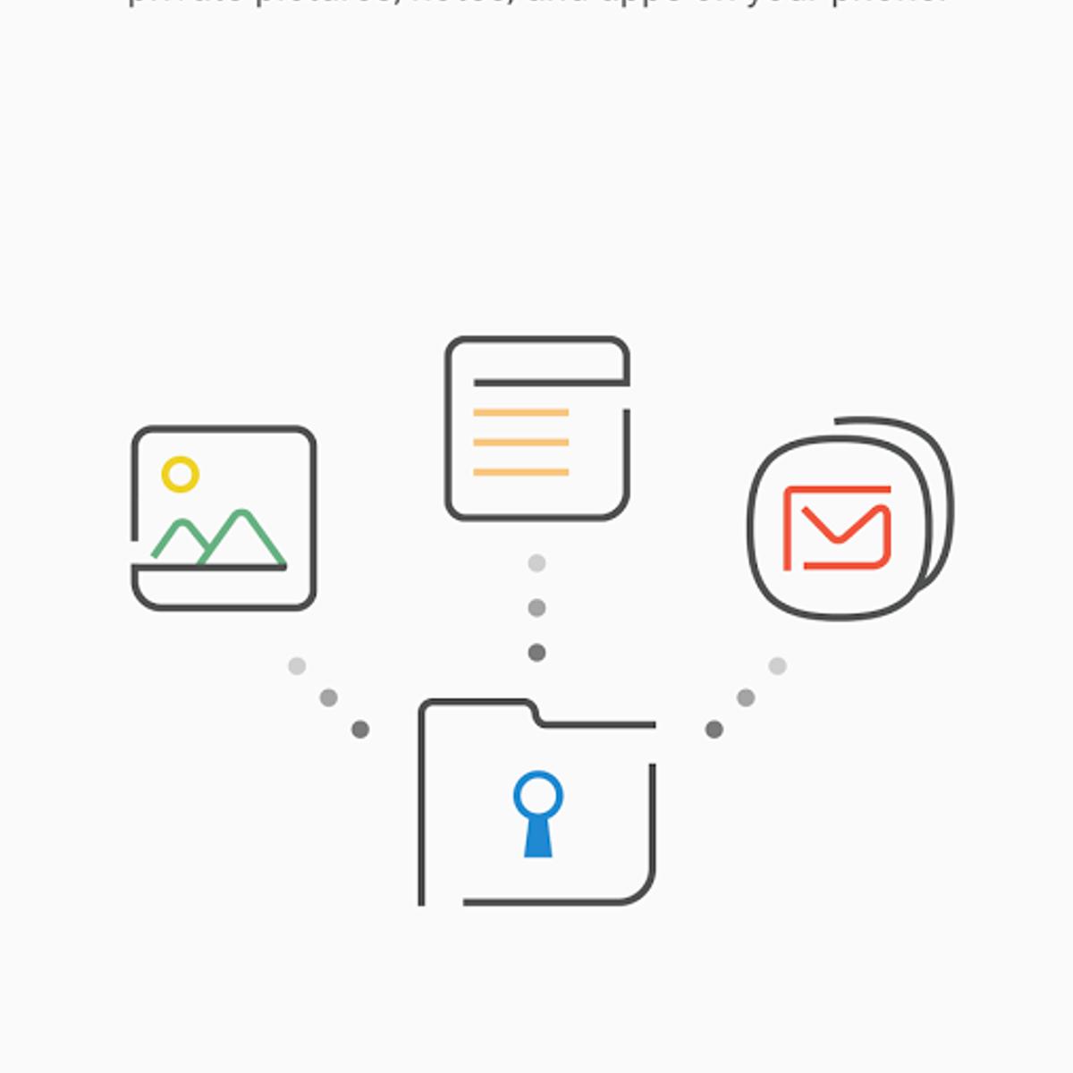 Secure Folder Alternatives and Similar Apps - AlternativeTo net