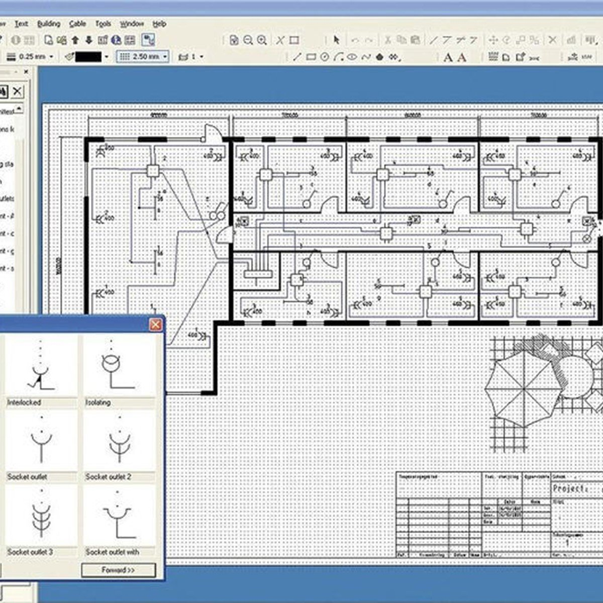 See Electrical Alternatives And Similar Software
