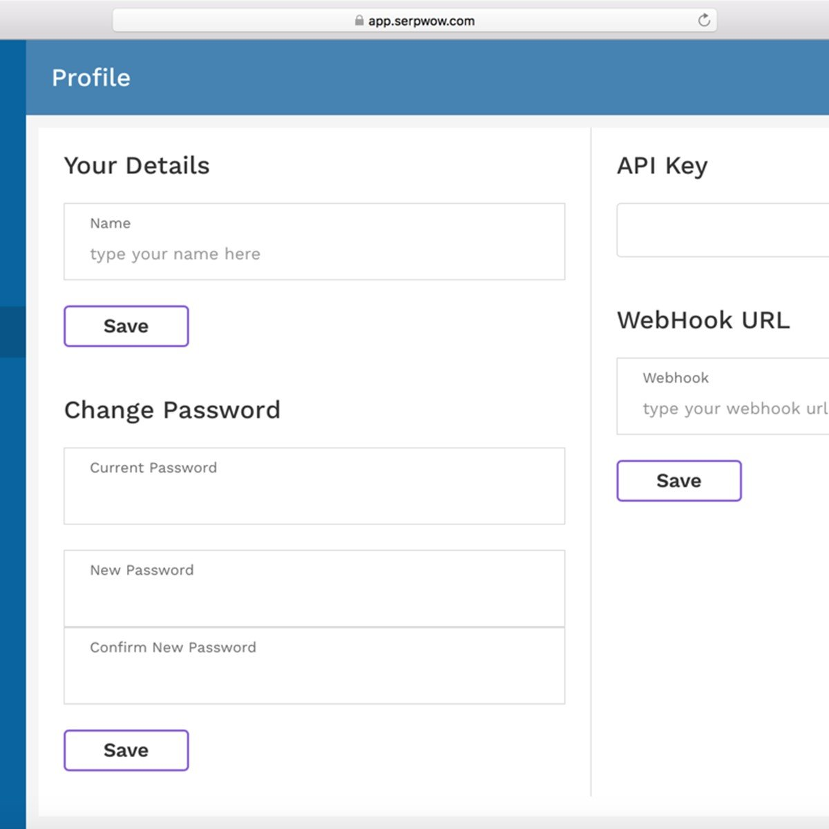 SerpWow - The Ultimate Search Engine Results API