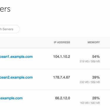 ServerPilot io Alternatives and Similar Software