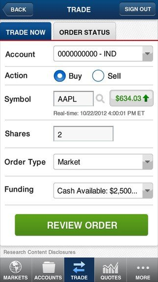 Capital One Investing Alternatives and Similar Apps and