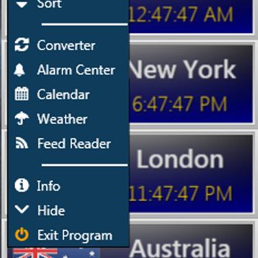 Sharp World Clock Alternatives and Similar Software