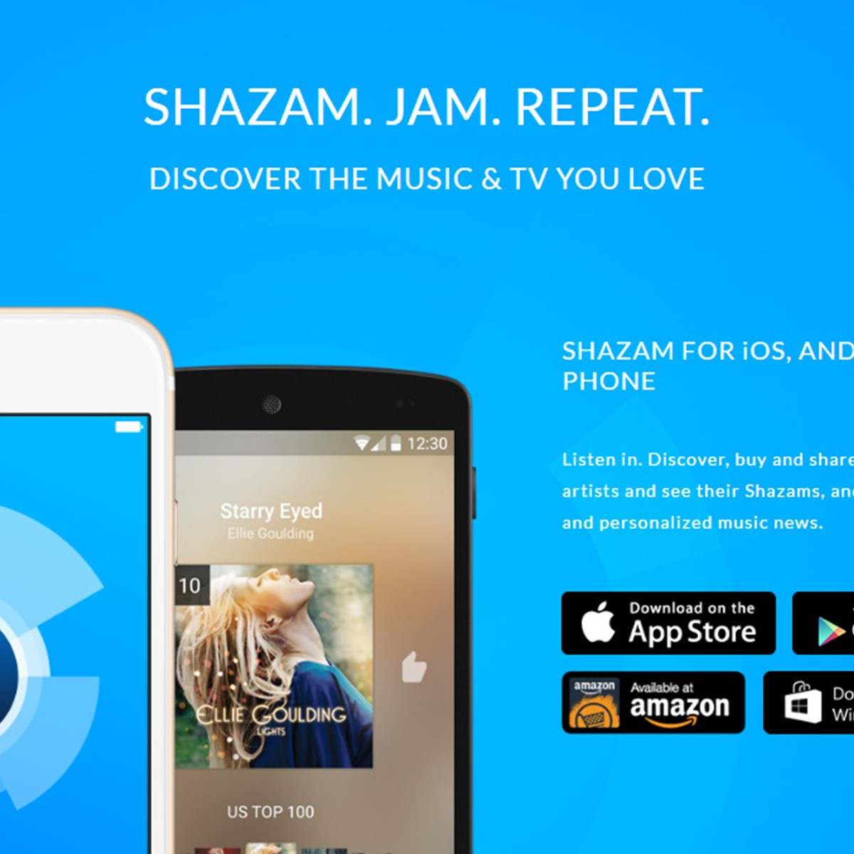 download shazam for pc windows 7 free