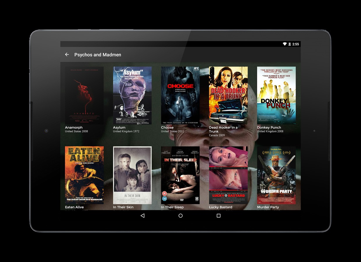 how to download streaming videos from any website to tablet