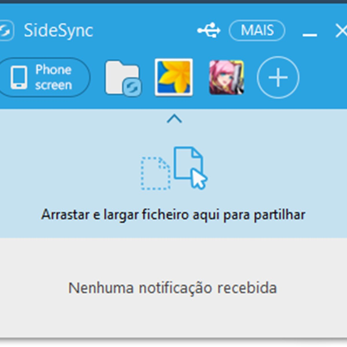 Samsung SideSync Alternatives and Similar Software