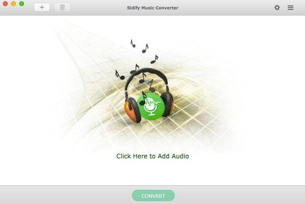Sidify Music Converter for Spotify Alternatives and Similar Software