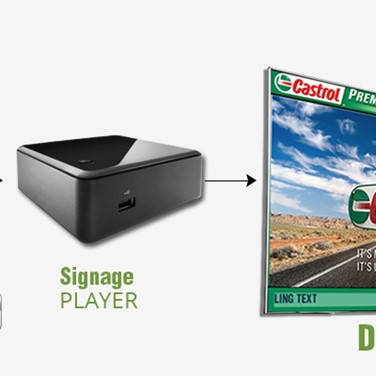 UCView Digital Signage Software Alternatives and Similar Software