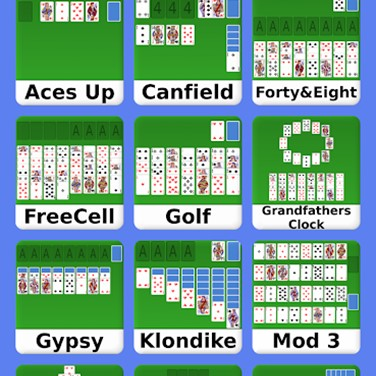 Simple Solitaire Collection Alternatives and Similar Apps
