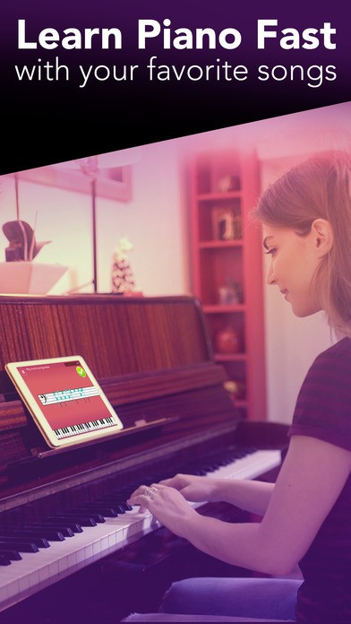 Simply Piano Alternatives and Similar Apps - AlternativeTo net